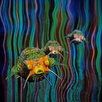 deep sea by Michael Guntenhöner