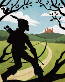 Robin Hood von Benjamin Bay