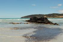 Kangaroo Island Beach, Australia von Philip Shone