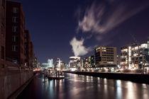 Hafen City by Simone Jahnke