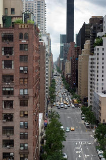 1st Avenue by kunertus