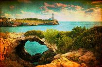 Portocolom-leuchtturm