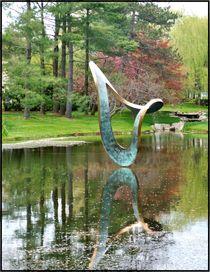 Pepsi cola sculpture park von Maks Erlikh
