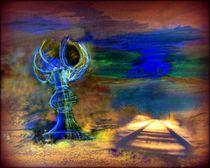 Reise in eine andere Welt von Vera Markgraf