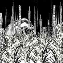 UZU JUNGLE camouflage2 by Kasparian Tamar