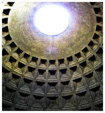 Panteon  by Diana Canzano