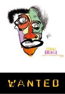 Jonny Gringo, Wanted by Yuri Rodrigues de Oliveira