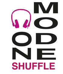 Mode On Shuffle by Yuri Rodrigues de Oliveira