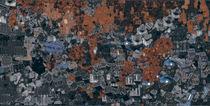 Abstract City by Michael Guntenhöner