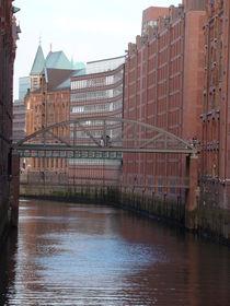 Hamburg 5 von Ka Wegner