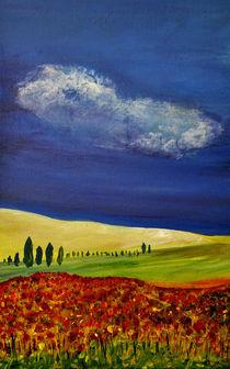 Toscana 2 von Matthias Rehme
