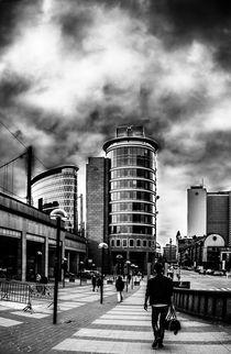 Metropoli by Stefania Arca