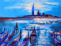 Venedig by Irina Usova