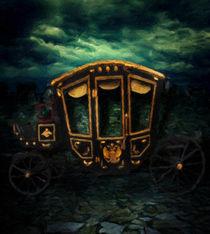 Beautiful carriage von Milan Karadzic