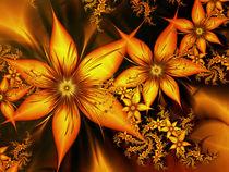 Blüten der Nacht von Christine Kühnel