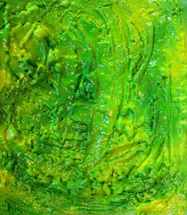 Green-abstract