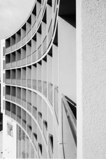 Balconies by Andras Neiser