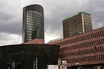 Fenster in Dortmund von Marina von Ketteler