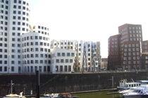 Fenster in Düsseldorf von Marina von Ketteler