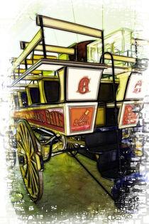 Your Carriage Awaits von Fiona Messenger
