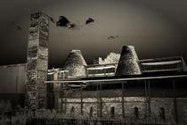 Kilns by John Monteath