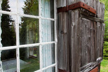 Cabin window by Intensivelight Panorama-Edition