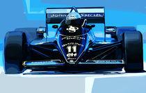 Lotus F1 von carchitector