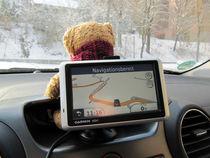 Navigationsbereit! by Olga Sander