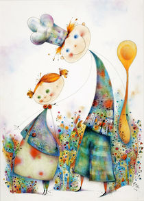 Ilse Bilse by poesie-in-farbe