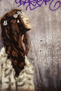 MAGNETIC MAGIC SUMMER by Marina von Ketteler