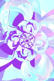 Blume-abstraktbunt3