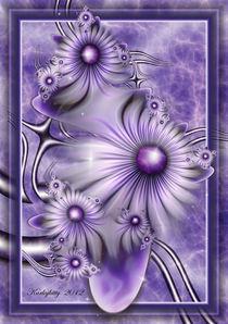 Lavender Light by Karla White
