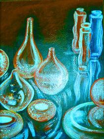 Gefäßer Mix von Irina Usova