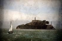 Alcatraz Island von RicardMN Photography
