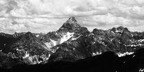 View from Nebelhorn by Andras Neiser