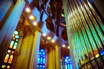 La Sagrada Familia by Pietro Hadzich