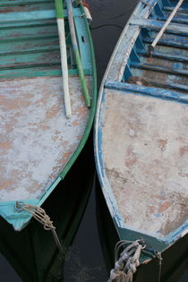 Two skiffs by Intensivelight Panorama-Edition