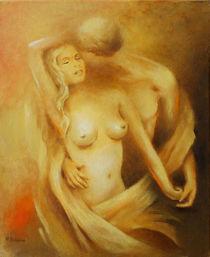 Liebe und Erotik - erotische Kunst von Marita Zacharias