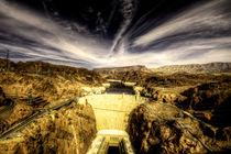 The Hoover Dam  von Rob Hawkins