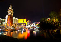 Reflections on the Strip by Rob Hawkins