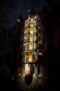 Hamburg / Holländischer Brook 2 by Stanislaw Pietrakowski