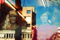 Schaufensterpuppen by Ulf Buschmann