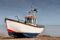 Boat von Jeremy Sage