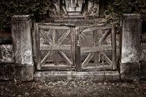 Das enge Tor! by Oliver Heisler