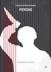 No185-my-psycho-minimal-movie-poster