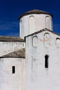Church of St.Cross.  by Gordan Bakovic
