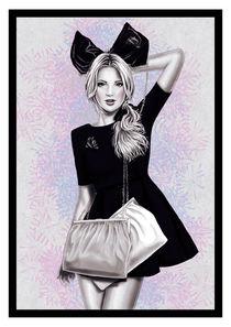 Parfois Illustration von Tania Santos
