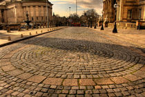 William Brown Street Liverpool HDR by illu