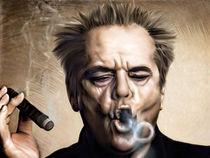Jack Nicholson von andy551
