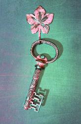 La-chiave